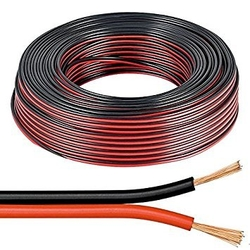 Speaker cable in Qatar from AERODYNAMIC TRADING CONTRACTING & SERVICES , QATAR / TELE : 33190803 / SARATH@AERODYNAMIC.QA