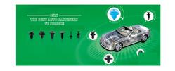 Automotive clips suppliers in Qatar from RALEON TRADING WLL , QATAR / TELE : 30012880 / SAQIB@RALEON.ME
