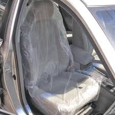 Disposable seat covers in Qatar from AERODYNAMIC TRADING CONTRACTING & SERVICES , QATAR / TELE : 33190803 / SARATH@AERODYNAMIC.QA