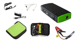 Multi Function Jump Starter from AVENSIA GENERAL TRADING LLC