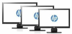 HP Monitors from AVENSIA GENERAL TRADING LLC
