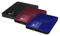 Hard Drive WD External from AVENSIA GENERAL TRADING LLC