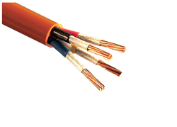 Fire Resistant Cable from AVENSIA GENERAL TRADING LLC