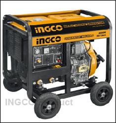 Welding machine cum Diesel Generator suppliers in Qatar