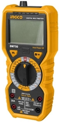 Digital Multimeter suppliers in Qatar from AERODYNAMIC TRADING CONTRACTING & SERVICES , QATAR / TELE : 33190803 / SARATH@AERODYNAMIC.QA
