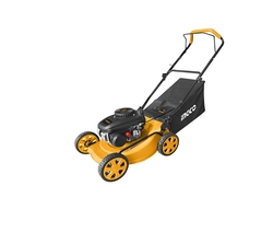 Gasoline lawn mower suppliers in Qatar from AERODYNAMIC TRADING CONTRACTING & SERVICES , QATAR / TELE : 33190803 / SARATH@AERODYNAMIC.QA