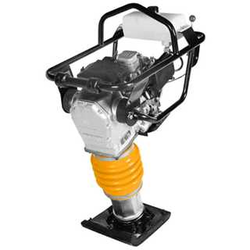 Gasoline tamping rammer suppliers in Qatar