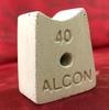 Cast Concrete  Spacer Block Manufacturer in Al Ain