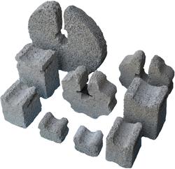 Cover Blocks manufacturer in Ras al Khaimah