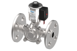 SOLENOID VALVES from UFLOW AUTOMATION