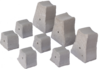 Concrete Spacer Block Supplier in Dubai  from DUCON BUILDING MATERIALS LLC