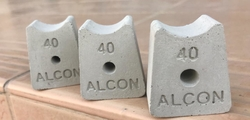 Alcon Spacer Blocks Dealer in UAE from DUCON BUILDING MATERIALS LLC