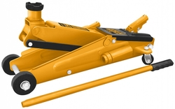 Hydraulic floor jack suppliers in Qatar from RALEON TRADING WLL , QATAR / TELE : 30012880 / SAQIB@RALEON.ME