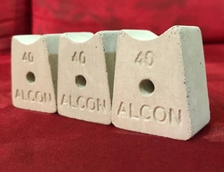 Concrete cover block supplier in Sharjah from ALCON CONCRETE PRODUCTS FACTORY LLC