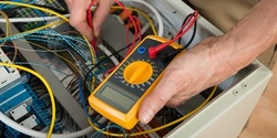 ELECTRICAL CONTRACTORS AND ELECTRICIANS from AL HAIYAS TECHNICAL WORKS