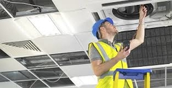 AIR CONDITIONING ENGINEERS INSTALLATION MAINTENANCE from AL HAIYAS TECHNICAL WORKS