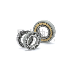 DEEP GROOVE BALL BEARINGS  6204 from LINQING XINGGUANG BEARING CO., LTD