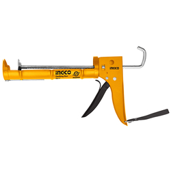 Caulking gun suppliers in Qatar from RALEON TRADING WLL , QATAR / TELE : 30012880 / SAQIB@RALEON.ME