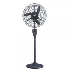 Stand Fan suppliers in Qatar from AERODYNAMIC TRADING CONTRACTING & SERVICES , QATAR / TELE : 33190803 / SARATH@AERODYNAMIC.QA