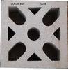 Claustra Blocks Supplier in Fujairah from DUCON BUILDING MATERIALS LLC