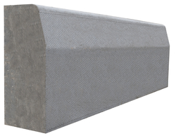 Kerbstone Supplier in UAE from DUCON BUILDING MATERIALS LLC