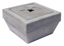 Earthpit Supplier in Umm-al-Quwain from DUCON BUILDING MATERIALS LLC