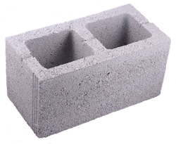Hollow Blocks supplier in Fujairah from DUCON BUILDING MATERIALS LLC