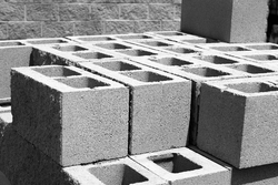Hollow Blocks supplier in Umm-al-Quwain from DUCON BUILDING MATERIALS LLC