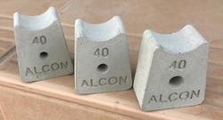 Cover Blocks Supplier in Ajman