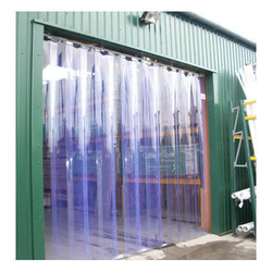 PVC Strip Curtain suppliers in Qatar from AERODYNAMIC TRADING CONTRACTING & SERVICES , QATAR / TELE : 33190803 / SARATH@AERODYNAMIC.QA