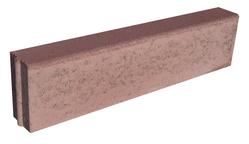 Heel Kerbstone Supplier in Umm-al-Quwain from DUCON BUILDING MATERIALS LLC