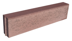 Heel Kerbstone Supplier in Dubai from DUCON BUILDING MATERIALS LLC