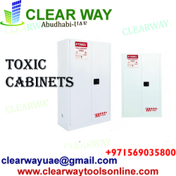 TOXIC CABINETS DEALER IN MUSSAFAH , ABUDHABI ,UAAE