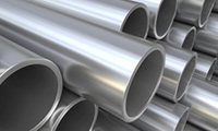 Steel tube from AMARDEEP STEEL CENTRE