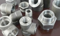 Steel fitting from AMARDEEP STEEL CENTRE