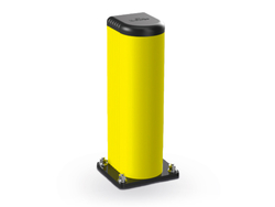 Industrial Protection - Bollard from CONSTROMECH FZCO
