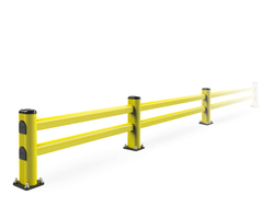 Industrial Protection - Guard Rail from CONSTROMECH FZCO
