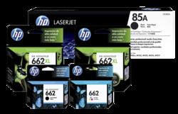 HP Printer Toners and Cartridges from AZIRA INTERNATIONAL