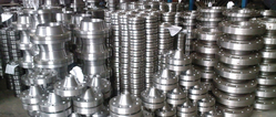 MILD STEEL FLANGES from MUKESH