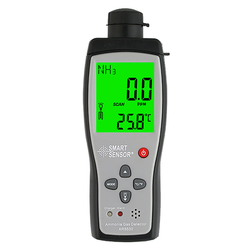 Ammonia gas detector supplier UAE from NOVA GREEN GENERAL TRADING LLC