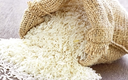 Rice from ETERNITY EXPORTS