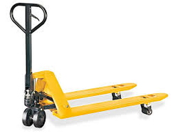 3 TON PALLET TRUCK from EXCEL TRADING COMPANY - L L C