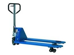 2.5 TON PALLET TRUCK from EXCEL TRADING COMPANY - L L C
