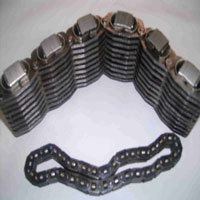 piv chain from B. V. TRANSMISSION INDUSTRIES