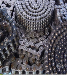 chains from B. V. TRANSMISSION INDUSTRIES
