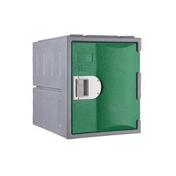 HDPE Plastic Locker T-H385S