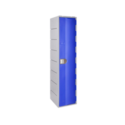 HDPE Plastic Locker T-H385XXL