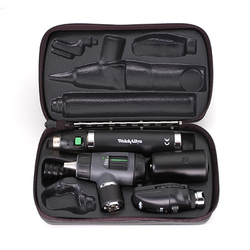 Otoscope Set from KREND MEDICAL EQUIPMENT TRADING LLC