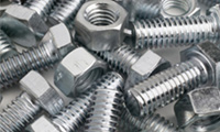 Fasteners from AMARDEEP STEEL CENTER
