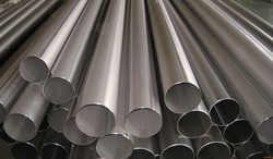 Stainless Steel Welded Pipes from VINAY FERROMET PVT LTD